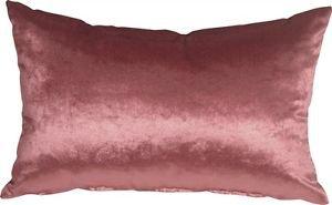 Pillow Decor - Milano 12x20 Rose Decorative Pillow  - SKU: YA1-0009-05-92