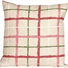 Pillow Decor - Albany Checks 16x16 Throw Pillow  - SKU: VB1-0027-01-16