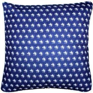 Pillow Decor - Hilton Head Sand Dollar Small Pattern Pillow 20x20