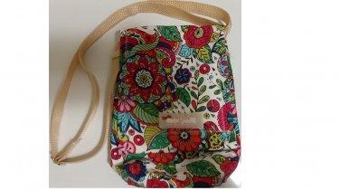 Kelsey- Penny Pack Mini-Messenger Bag