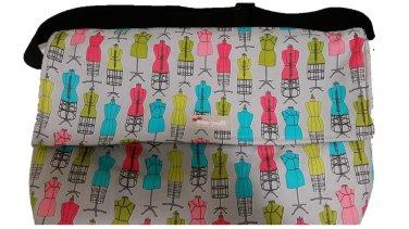Penny- Penny Pack Messenger Bag
