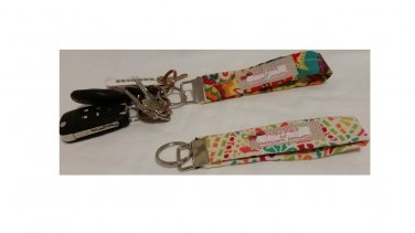 Penny Pack Key Chain