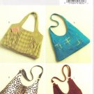 Butterick 5109 Large Bags Sewing Pattern