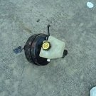 Land Rover Discovery 1 Brake Booster W. Master Cylinder 95-99