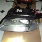 01-05 AUDI ALLROAD  STATION WAGON DRIVER LEFT HID XENON HEADLIGHT