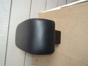 02-05 LAND ROVER FREELANDER CENTER CONSOLE ARMREST  STORAGE BIN  BLACK