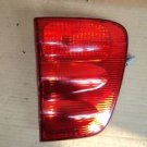 02 TOYOTA SEQUOIA DRIVER LEFT SIDE TRUNK INNER TAIL LIGHT