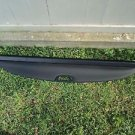04 MITSUBISHI ENDEAVOR REAR CARGO SHADE COVER RETRACTABLE COVER BLACK