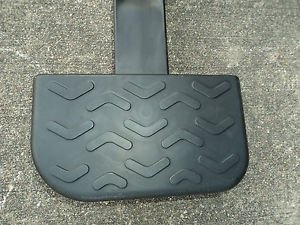 LAND ROVER DISCOVERY 1  REAR BUMPER STEP ASSEMBLY OEM 95-99