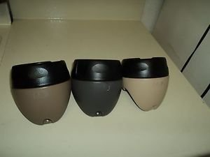 95-2004 LAND ROVER DISCOVERY 1&2 CENTER CUP HOLDER beige or grey or light beige