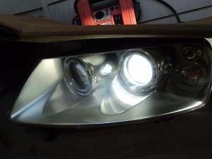 05 VOLKSWAGEN TOUREG DRIVER LEFT SIDE HID XENON HEADLIGHT LAMP ASSEMBLY  OEM