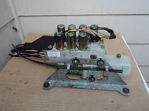 Mercedes Benz 99-02 CLK430 CLK320 W208 A208 800 10 48 TOP Hydraulic Pump