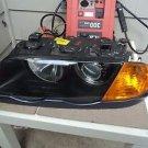 2001 BMW 330i 320i 325i Xenon HID Driver Left Head Light Lamp OEM 99-2001