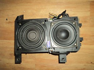VOLVO S40 STATION WAGON RIGHT REAR SPEAKER ASSEMBLY 30882777