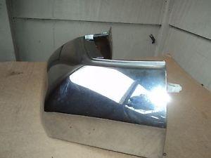MITSUBISHI  04-08 Endeavor Rear Bumper-Upper  Molding Right MR574482 OEM