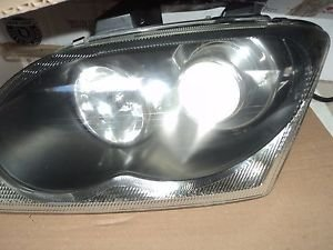 04 05 06 CHRYSLER PACIFICA LEFT DRIVER HID XENON HEADLIGHT OEM