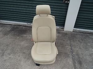 05 VOLKSWAGEN BETTLE 2DR DRIVER LEFT SEAT ASSEMBLY