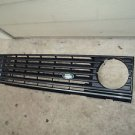 LAND ROVER RANGE ROVER 87-95 FRONT GRILL BLACK