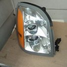 04-09 Cadillac SRX Passenger Right  Side  Headlight HID Xenon Oem  With Ballast
