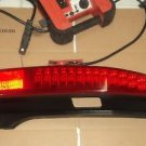 06 CADILLAC SRX  DRIVER LEFT LED TAILLIGHT TAIL LAMP