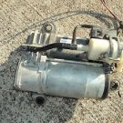04 JAGUAR XJ8 VANDEN PLAS AIR SUSPENSION COMPRESSOR