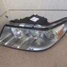 SAAB 97 97X HALOGEN DRIVER HEADLIGHT LAMP ASSEMBLY 05-09 OEM