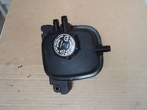 2000  JAGUAR XJ8 ~ COOLANT RESERVOIR TANK ~ OEM PART FIT 98-03 XJ8