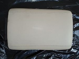 2003 2004 2005 2006 FACTORY OEM FORD EXPEDITION CENTER CONSOLE ARMREST LID TAN