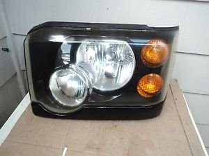 LAND ROVER DISCOVERY SERIES 2 DIVER LEFT SIDE HEADLIGHT HEADLAMP OEM 03-04