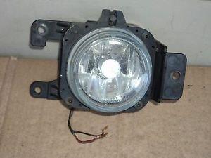 2004 MITSUBISHI ENDEAVOR FOG LAMP LIGHT PASSENGER RIGHT SIDE   OEM