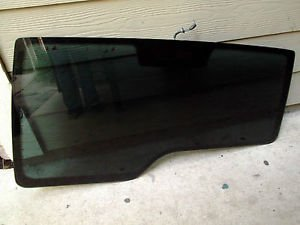 99-04 LAND ROVER DICOVERY SERIES 2 REAR TRUNK BACK GLASS OEM