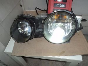 2004  JAGUAR S TYPE DRIVER LEFT SIDE HID  XENON HEADLIGHT