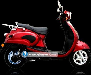Electric Scooter 45mph 3000 Watt