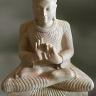 Buddha in Dharmachakra Mudra