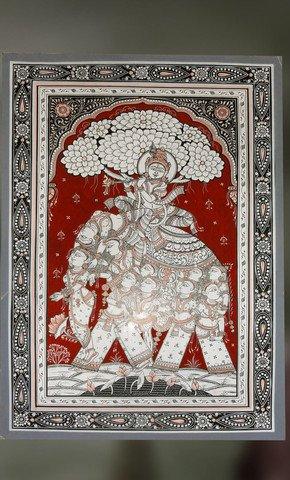 Rasaleela: Krishna