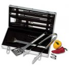 Chefmaster 22pc Stainless Steel Barbecue Set