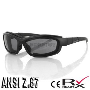 Xrh Convertible, Blk Frame, 2 Frame Fronts, Ansi Z87