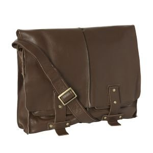 Western Messenger Bag