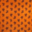 Turtles Sarong Tu-19 Orange