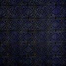 Abstract Tribal Sarong Blueish