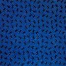 Gecko Sarong Blue / Black