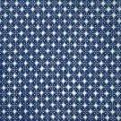 Batik Sarong Kawung Dark Blue
