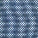 Batik Sarong Kawung Blue