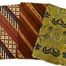 Traditional Indonesian Batik Sarongs *assorted