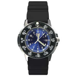 Dive Watch, Blue Face (41200 Series)