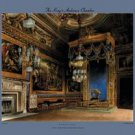 Kings Audience Chamber - Windsor Castle - Paper Poster (18.75 X 28.5)