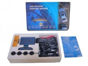 Backup Sensor System - 4