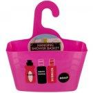 Hanging Shower Basket (case Of 72)