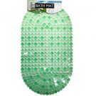 Anti-Slip Bath Mat With Suction Cups (case Of 24)