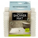 Non-Slip Shower Mat With Suction Cups (case Of 36)
